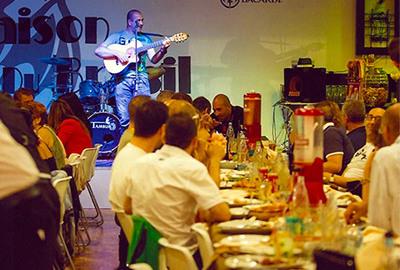 ristorante brasiliano